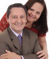 Pr. Neuton e Prª Lidia